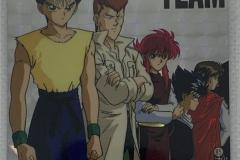 幽遊白書 本彈 系列 3 (1993)