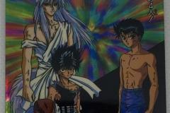 幽遊白書 本彈 系列 6 (1994)
