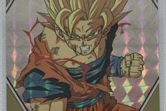 龍珠 Barcode 系列 6 (1994)