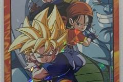 龍珠 激鬥 系列  18 (1996)