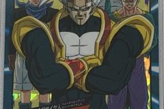 龍珠 激鬥 系列  19 (1996)