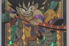 龍珠 風雲 系列 4 (1992)