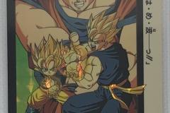 龍珠 本彈 系列 18 (1994)