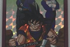 龍珠激鬥 系列 3 (1992)